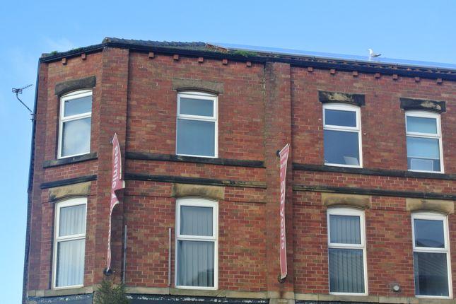 Office to let in Dock Street, Fleetwood
