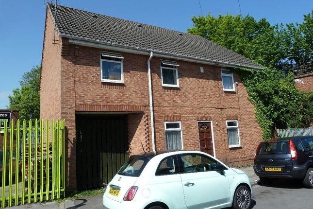 Thumbnail Detached house for sale in Prince's Road, Kingston Upon Hull