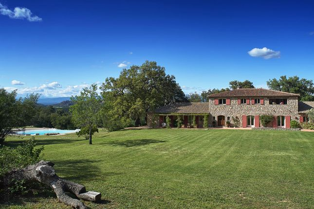 Thumbnail Property for sale in Roquebrune-Sur-Argens, Var, Provence Alpes Cote D'azur, 83520