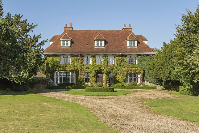 Thumbnail Detached house for sale in Wood Hall, Arkesden, Saffron Walden