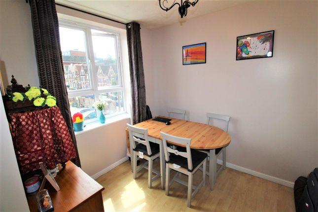 Dining Room of Grove Road, Luton LU1