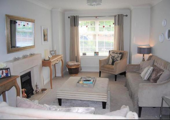 Thumbnail Detached house to rent in Warrener Close, Swindon
