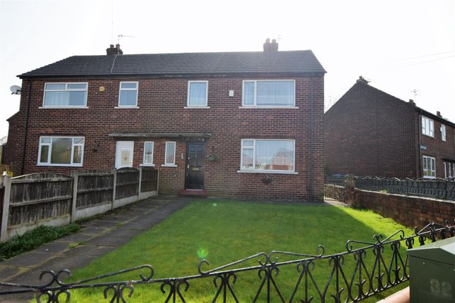 Thumbnail Property for sale in Derby Street, Heywood