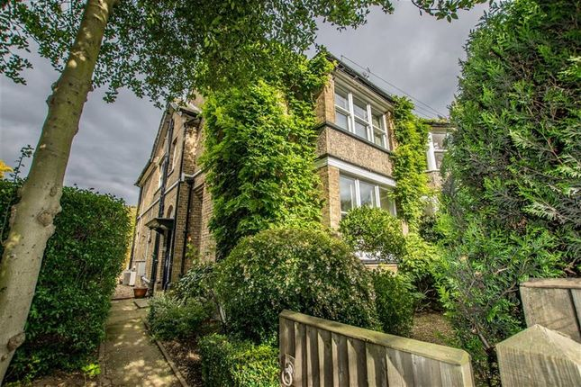 Thumbnail Semi-detached house for sale in London Road, Hertford