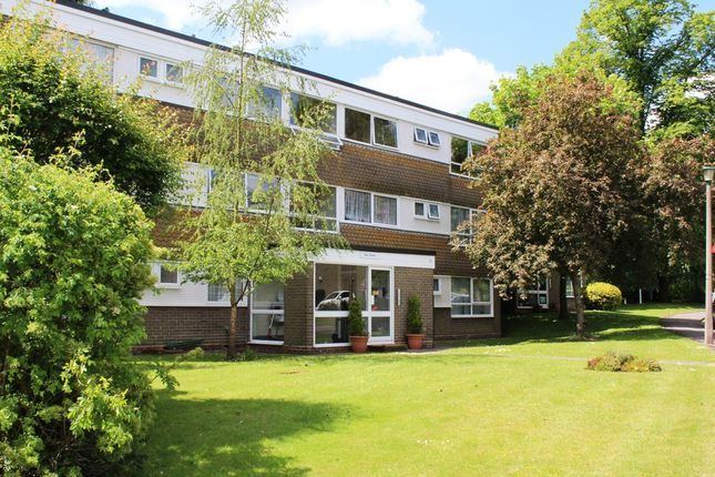 Thumbnail Flat for sale in Isis Court, Mereside Way, Solihull