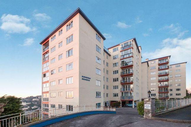 1 bed flat to rent in Ridgeway Road, Torquay