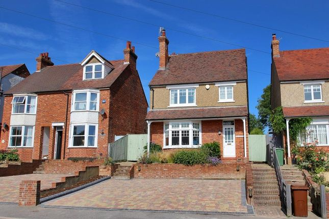 Thumbnail Detached house for sale in Angley Road, Cranbrook, Kent