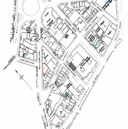 Thumbnail Land to let in Bull Close Lane, Halifax, Halifax
