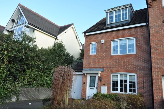 Thumbnail Property to rent in Marlgrove Court, Marlbrook, Bromsgrove