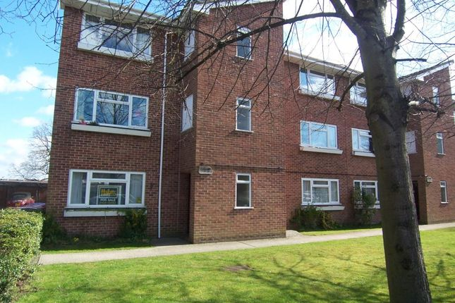 Thumbnail Flat to rent in Newbury, Berkshire