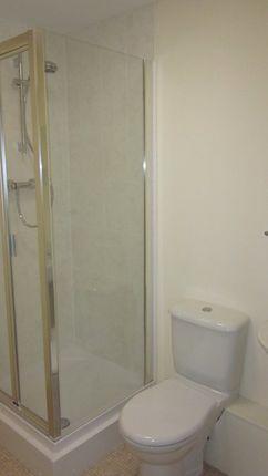 Ensuite Shower of Atlantic Way, Derby DE24