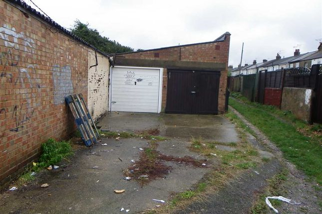 Commercial property for sale in Napier Road, Northfleet, Gravesend