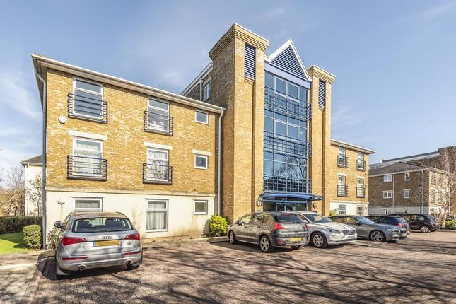 3 bed flat for sale in Frenchay Road, Waterways, North Oxford OX2