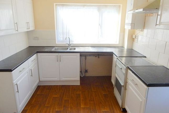 Thumbnail Detached house to rent in Somerfield Walk, Leicester