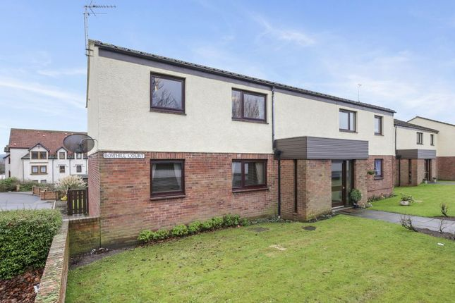 Thumbnail Flat for sale in 12 Bowhill Court, Gullane