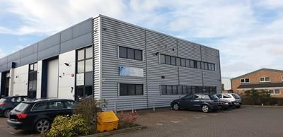 Thumbnail Light industrial for sale in 7 Venture Court, Edison Road, St Ives, Cambridgeshire
