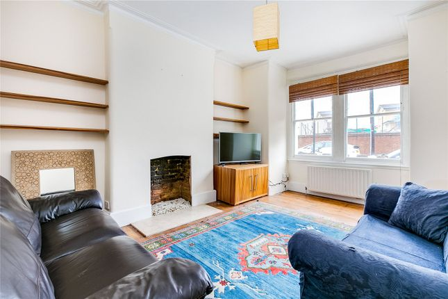 Thumbnail Maisonette for sale in Sellincourt Road, Tooting Broadway, London