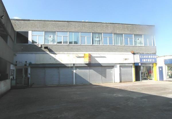 Thumbnail Retail premises to let in 10-11, Victoria Square, Truro