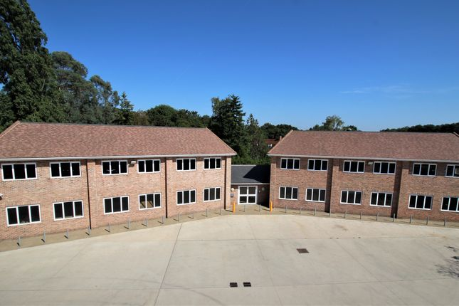 Thumbnail Office to let in Old Ipswich Road, Colchester