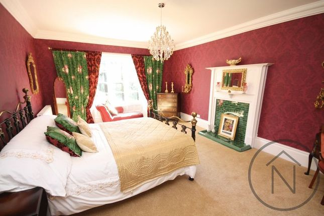 Bedroom Two of The Manor House, Fir Tree Grange, Howden Le Wear, Crook DL15