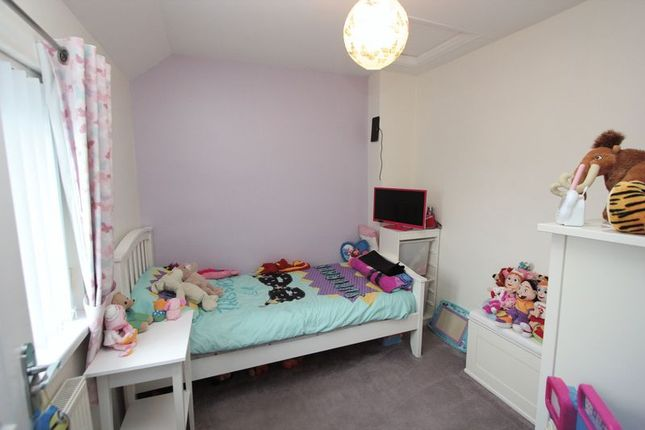 Bedroom Two of Glyndwr Avenue, St. Athan, Barry CF62