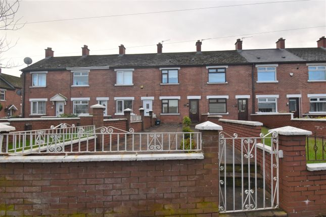 Terraced house for sale in Lemberg Street, Belfast