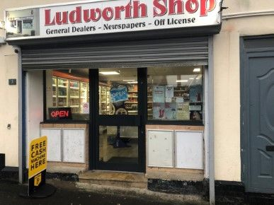 Thumbnail Retail premises for sale in North View, Ludworth, Durham