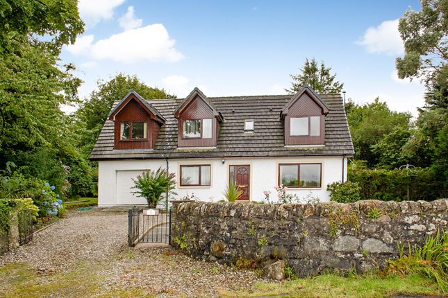 Thumbnail Detached house for sale in Westlands Cottage, Rothesay, Isle Of Bute