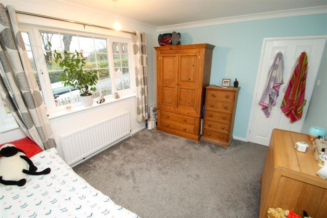Bedroom Two of Church Lane, Hanford, Stoke-On-Trent ST4