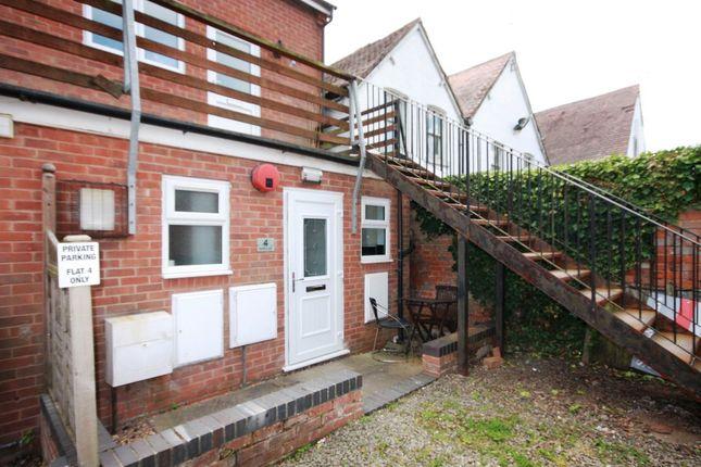 Thumbnail Flat to rent in Saxon Court, Bidford On Avon