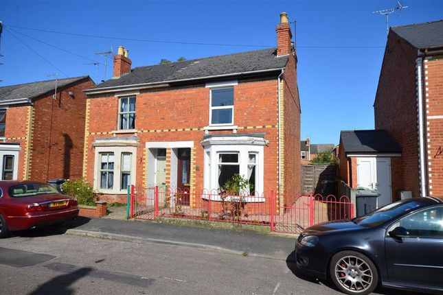Thumbnail Semi-detached house for sale in Tudor Street, Linden, Gloucester
