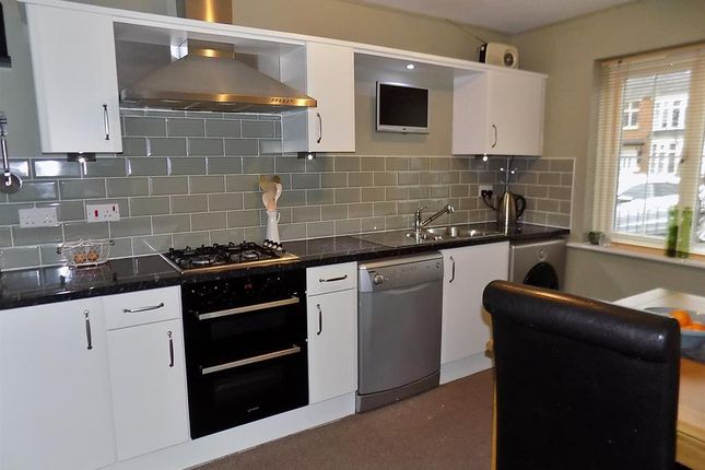 Thumbnail End terrace house for sale in Abbeygate, Middlesbrough