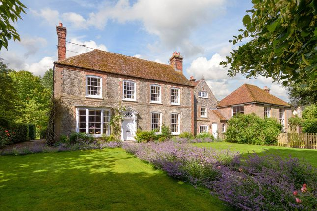 Thumbnail Detached house for sale in Brookpit Lane, Climping, West Sussex