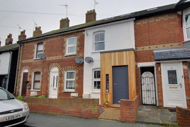 3 bed terraced house to rent in Western Road, Burnham-On-Crouch CM0