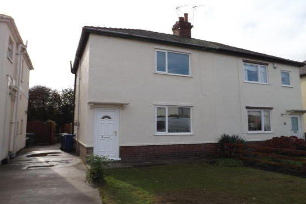 Thumbnail Property to rent in Wilkinson Avenue, Doncaster