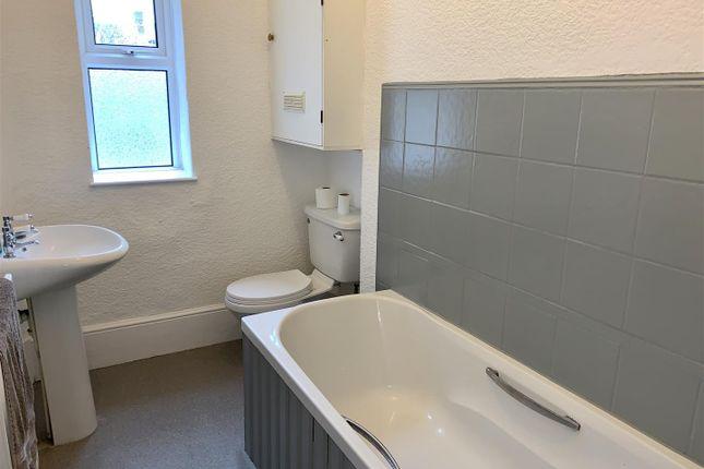Bathroom of Granville Road, Broadstairs CT10