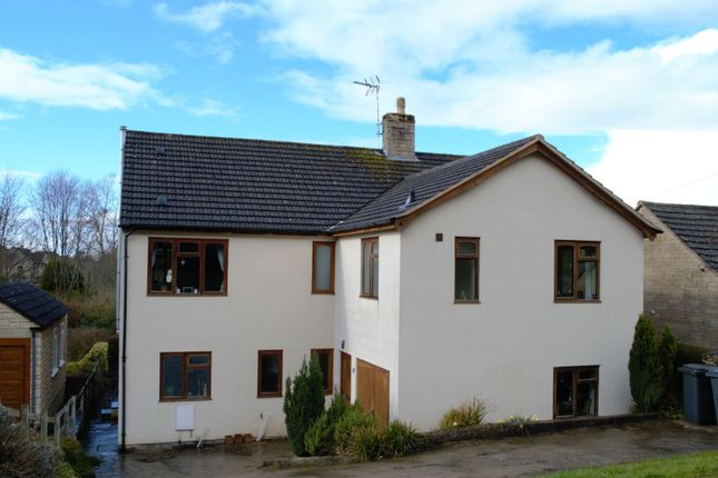 Thumbnail Detached house for sale in Barrs Lane, North Nibley