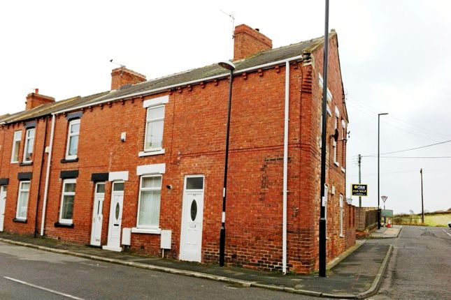 Thumbnail End terrace house for sale in 43 Gertrude Street, Houghton Le Spring, County Durham