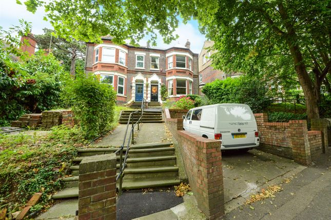 Thumbnail Semi-detached house for sale in London Road, Luton