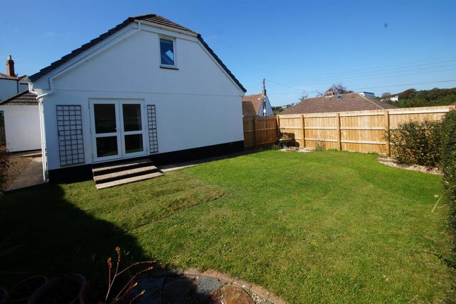 Best Garden of Fordlands Crescent, Bideford EX39