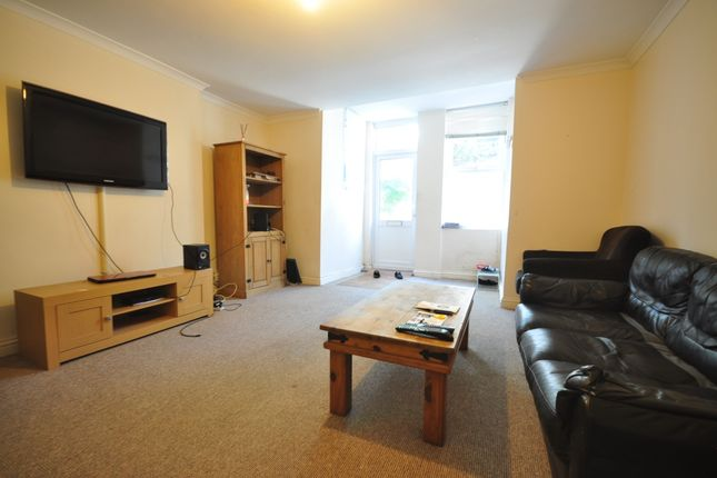 Thumbnail Flat to rent in St. Davids Road, Southsea