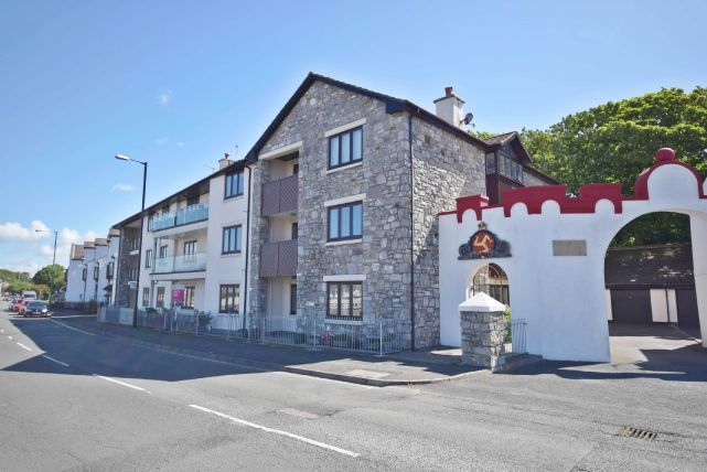 Thumbnail Flat for sale in Brewery Wharf, Castletown IM91Es