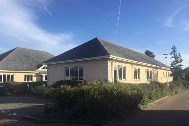 Thumbnail Office to let in Tolvaddon Business Park, Unit 6, The Setons, Redruth, Cornwall