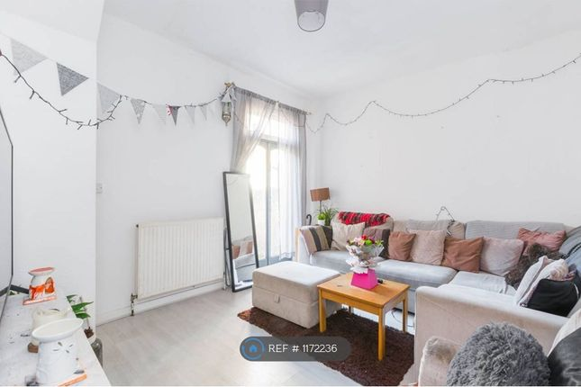 Thumbnail Terraced house to rent in Station Road, London