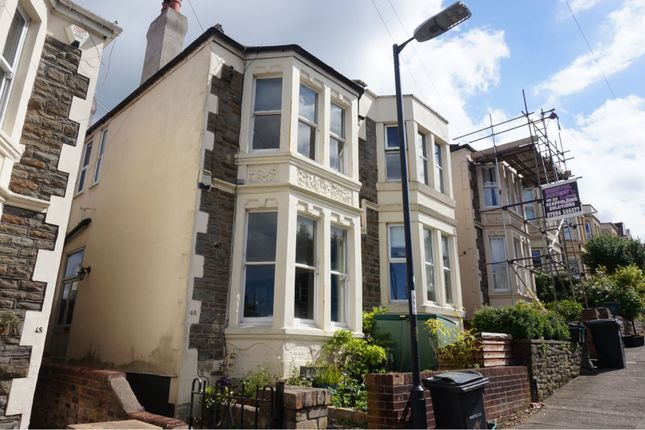 3 bed semi-detached house to rent in Marston Road, Knowle BS4