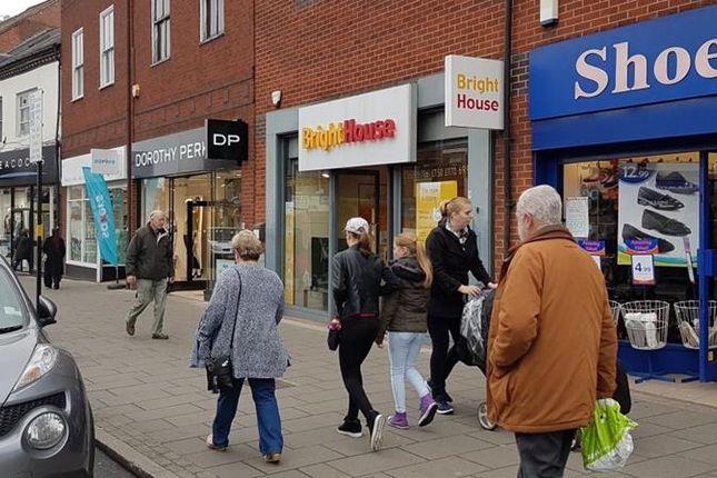 Thumbnail Retail premises to let in 1130, Warwick Road, Acocks Green, Birmingham