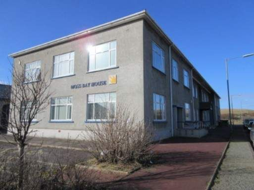 Thumbnail Office to let in Derwent Howe, Peart Road, 40, Moss Bay House, Workington