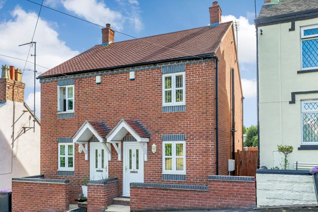 Thumbnail Semi-detached house for sale in Dukes Hill, Telford