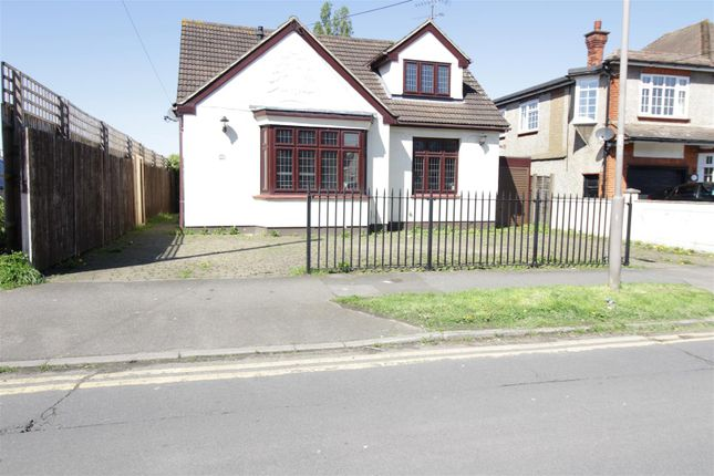 Thumbnail Detached house for sale in Lambeth Road, Benfleet
