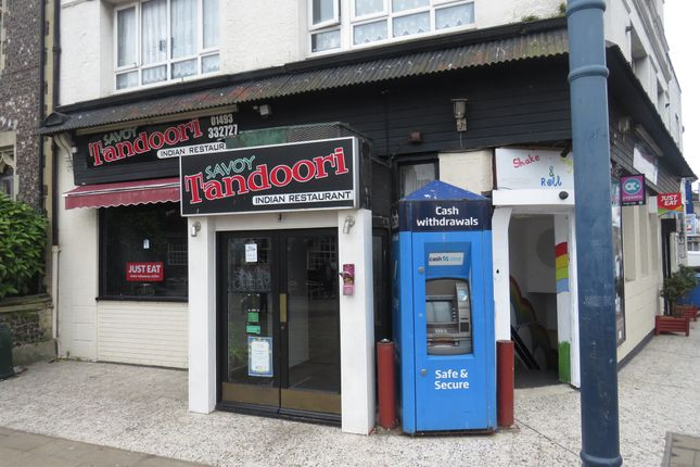 Queens Square, Regent Road, Great Yarmouth NR30